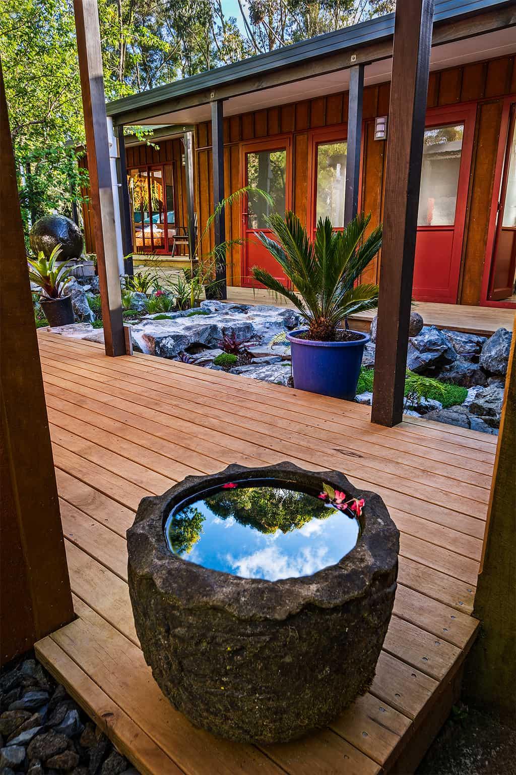 Namu Sambo Garden 1