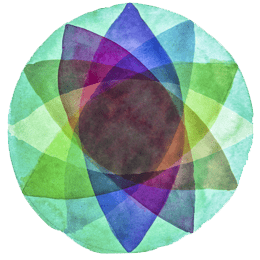 mandala transparent