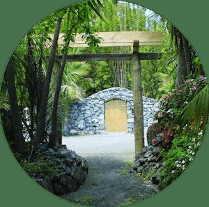 Ra Gate View