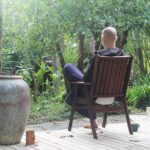 """There is no correct or """"right"""" posture - Questions about Meditation"""