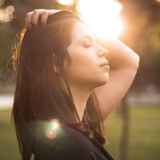 Relaxation and Strength - How IAM Breathing has helped me